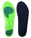 Orthotic Insoles for Arch Support Plantar Fasciitis Flat Feet Back & Heel Pain  Uk5-6.5
