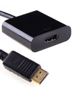 Display Port to HDMI Version 1.3 Cable Adapter
