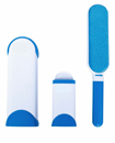 Fur Wizard Pet Hair Lint Remover Clothes Fabric Brush Reusable Cleaner