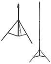 2.1m Aluminium Alloy Light Stand Tripod Photo Vide
