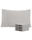 Pillow cases  Single 1 case/double & King 2 cases