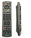 REMOTE CONTROL FOR PANASONIC  TV LCD PLASMA EUR7651150 - REPLACEMENT