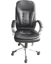 Computer Executive Office Chair PU Leather Swivel