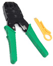 RJ45 Crimping Tool & Cutters & Strippers