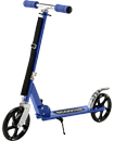 Adult Push Kick Scooter Air City Folding Large 200mm Wheels