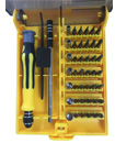 45 in 1 Precision Torx Screw Driver Set Repair Too