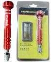 6 in 1 Precision Screwdriver Pen