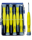 6pcs Precision Screwdriver Set for Cell Phone, Laptop 6 x 30