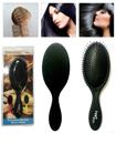 Hair + Bee Brush Professional Salon Detangling Hairbrush Tease Full Size