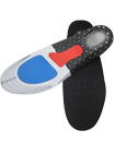 Pair of Orthotic Arch Support Unisex Insoles Sport