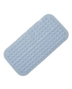 Large Strong Suction Anti Non Slip Bath Shower Mat Foot PVC Massage