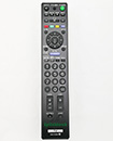 For Sony RM-YD081 Replacement Remote Control for Sony BRAVIA TV