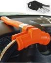 Universal Heavy Duty Car Steering Wheel Lock Anti