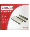 1000pc 8mm Staples Staple Gun Tacker Pack of 1000 Upholstery