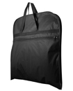 Black Suit Carry Cover Garment Travel Storage Protector Bag