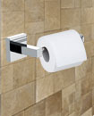 Bathroom Accessory - Wall Mounted Toilet Roll Holder