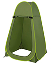 Portable Popup Changing Room Tent Outdoor Instant Privacy Camping Shower Toilet