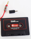 Car Audio Tape Cassette Adapter iPhone iPod MP3 Cd Radio Nano 3.5mm & Car Audio Tape Cassette Adapter iPhone iPod MP3 Cd Radio Nano 3.5mm & 2.5mm Jack