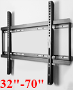 TV WALL MOUNT TILT BRACKET  32-70 VESA 600*400