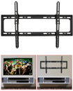 TV Wall Bracket Mount Plasma LED LCD 3D 26 32 40 4