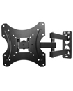 10 to 42 Inches Tilt Swivel TV Wall Bracket Mount for TV LED LCD Plasma