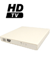 High Quality USB 2.0 External DVD Combo, Read CD/D