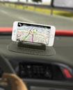 Universal Car Anti Slip Grip Sticky Pad Holder For
