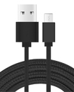 2M Strong Braided Heavy Duty USB C 3.1 Type-C Data