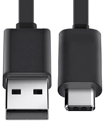 1M Strong USB 3.1 Type-C Reversible Data Sync Char
