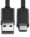 3M Strong Braided Heavy Duty USB C 3.1 Type-C Data