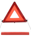 Reflective Warning Sign Foldable Triangle Car Haza