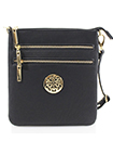 Ladies Cross Body Messenger Bag Women Shoulder Over Bags Detachable Handbags