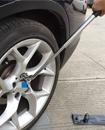 17 19 21 23mm Heavy Duty Extendable Wheel Car Brace Socket