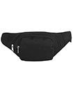 Large Bum Bag Waist Travel Pouch Fanny Pack
