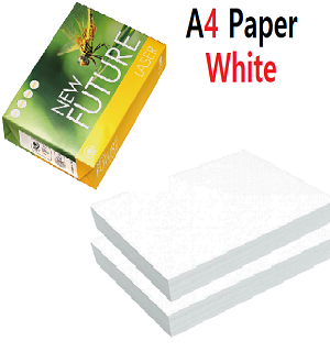 Multipurpose White Paper A4 80gsm Office Laser Printer Copier Sheets Reams Lot
