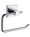 Bathroom Wall Mounted Square Toilet Roll Holder